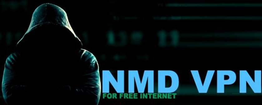 How to Use NMDVPN for Free Internet