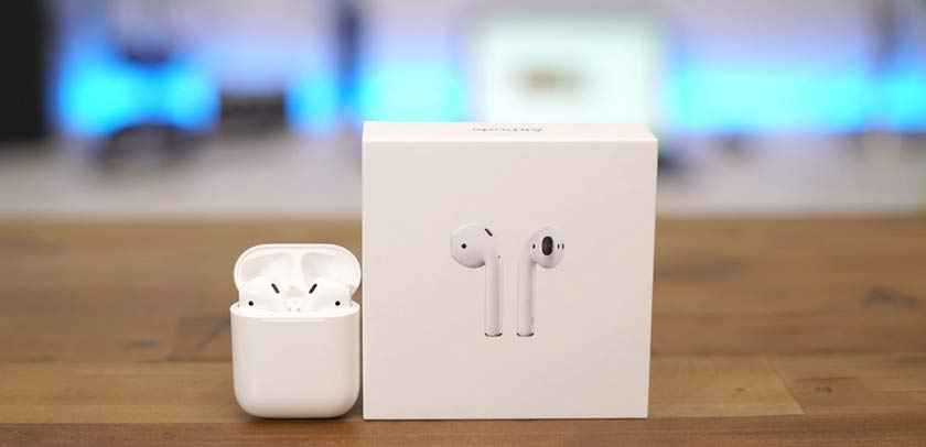 How to Reset Apple AirPods Easily