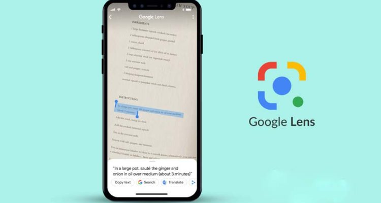 How to Convert Handwritten Notes to Text with Google Lens