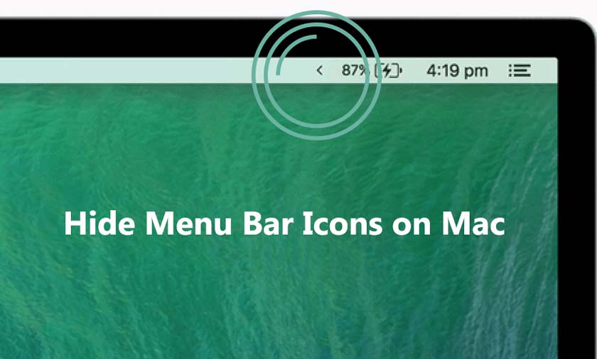 Bartender 3 | How to Hide Menu Bar Icons on Mac