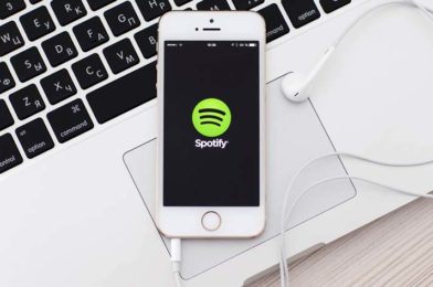 Streaming Higher Quality Music to Spotify