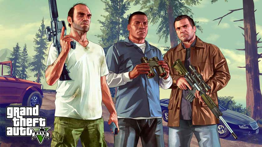 How to Get Grand Theft Auto V for free on PC