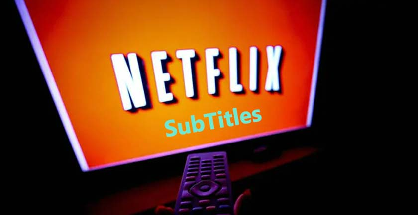 How to Change Subtitle Size on Netflix