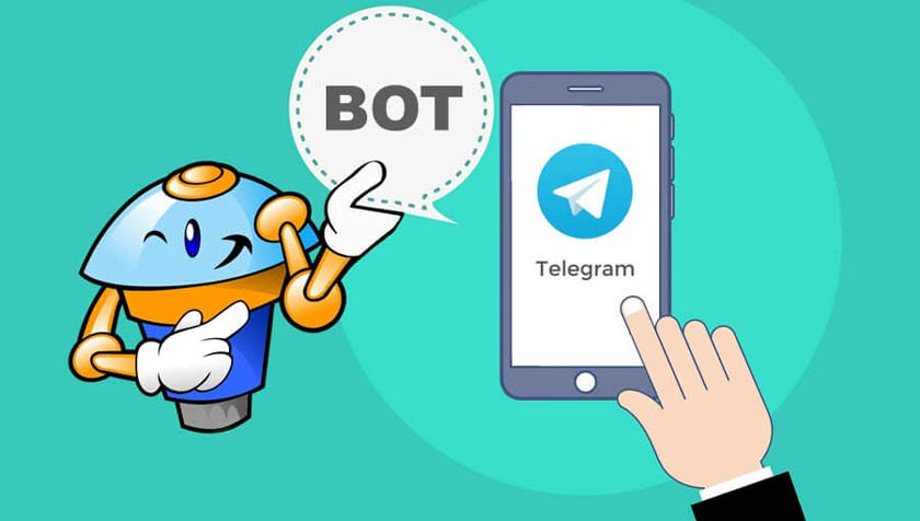 How to Download Songs with Bot Telegram