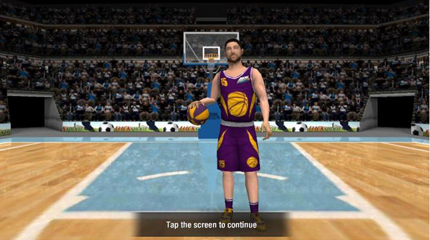 Download Free Basketball Games for Android