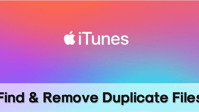How to Find and Remove Duplicate Files from iTunes