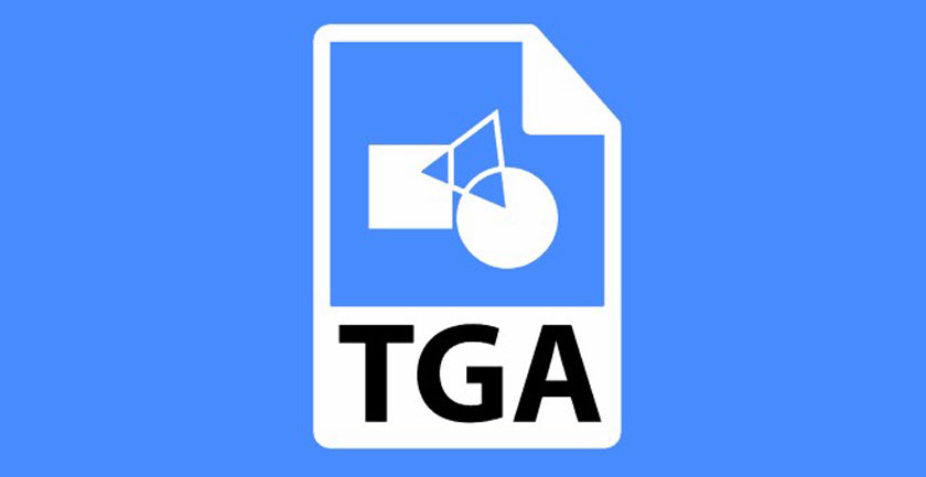 How to Open TGA Files in Windows 10