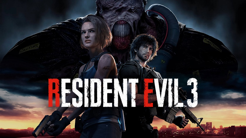 Resident Evil 3 Remake Guide: Collectibles, Puzzles, Codes, Secrets and Trophies