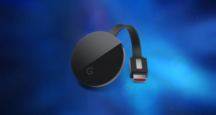 How to Know the IP of Chromecast?