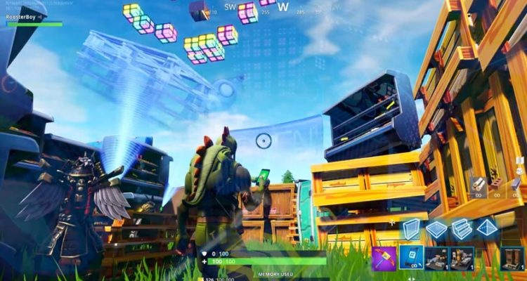 How to Play Fortnite on Windows 10