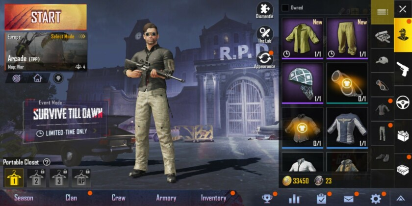 Easy Guide to Change Your Name and Appearance in PUBG Mobile