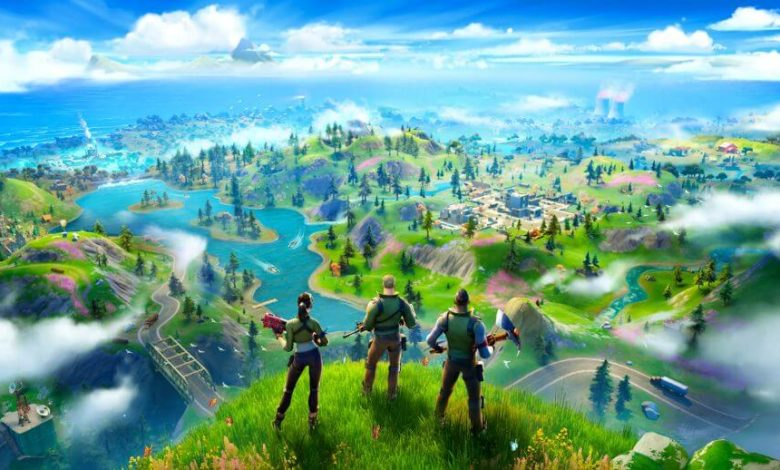 Fortnite Does Not Load the Textures? Here's how to solve it