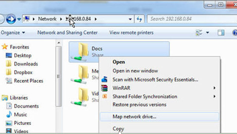 2 Methods to Map Network Drive in Windows 10
