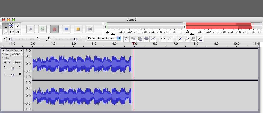How to Record Audio from Computer Speakers