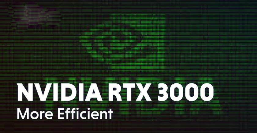 Nvidia RTX 3000 - Everything You Need To Know