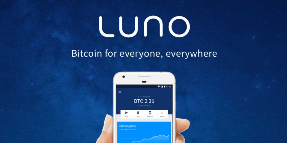 How to Buy Bitcoin in Luno