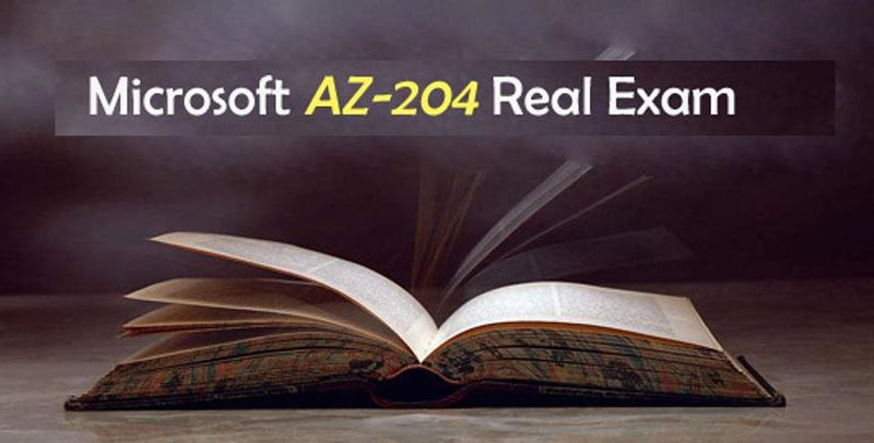 All Questions about Microsoft AZ-204 Exam Explained. Use Practice Tests for Guaranteed Success
