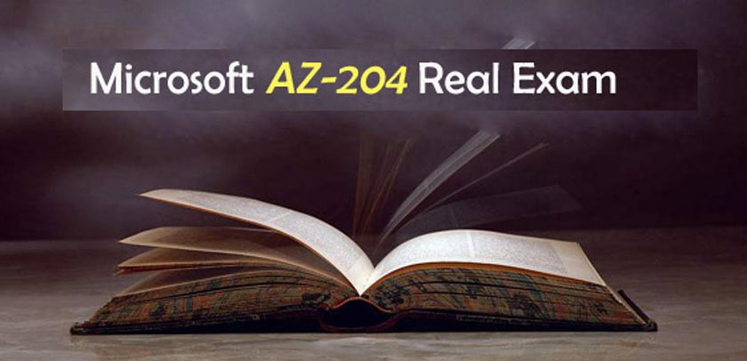 All Questions about Microsoft AZ-204 Exam Explained