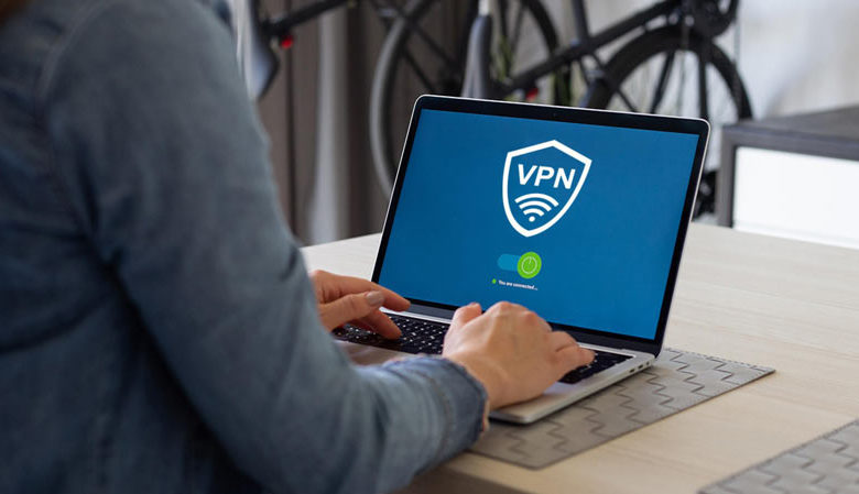 Smart Working Using a VPN: User Guide