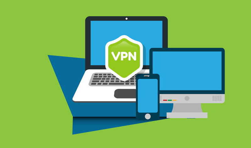 The Benefits of VPN Using at Home