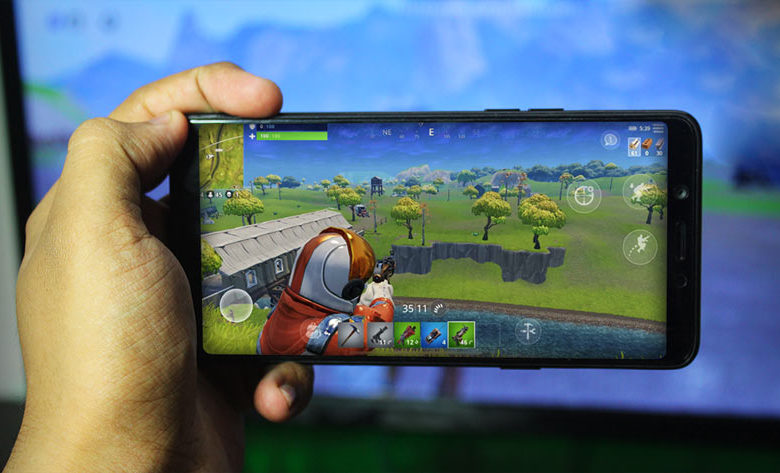 Download Fortnite Android APK? Fortnite Mobile Compatible Phones