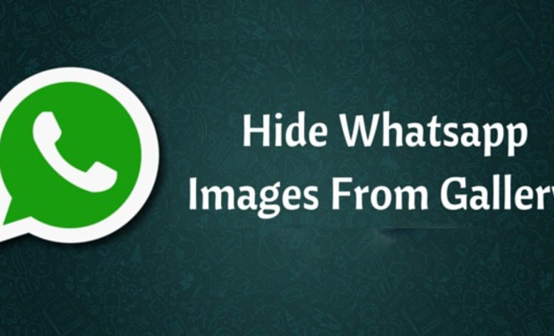 How to Hide WhatsApp Images from Gallery