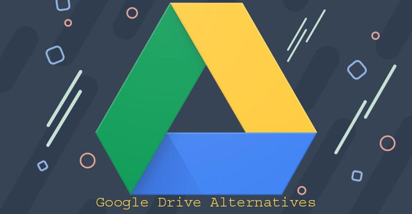 3 Google Drive Open Source Alternatives on Android