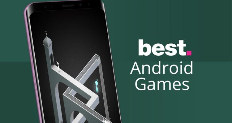 The best Android games APK for 2020