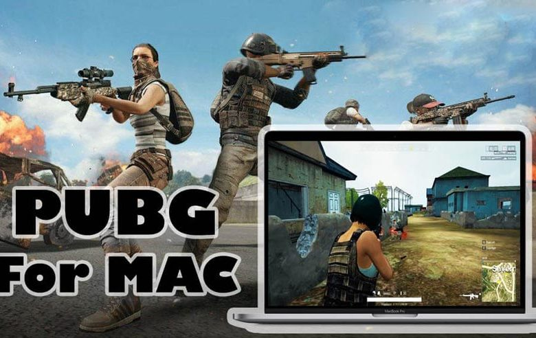 How to Play PUBG Mobile on MacBook or MAC