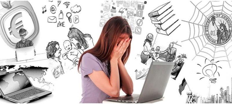 Work From Home Burnout: 12 Signs and Causes