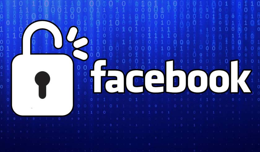 The Smart Way to Maintain Data Security on Facebook