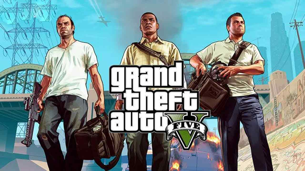 List of GTA 5 Cheat