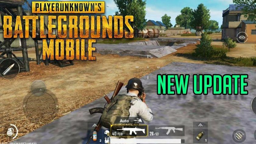 How to Update PUBG Mobile