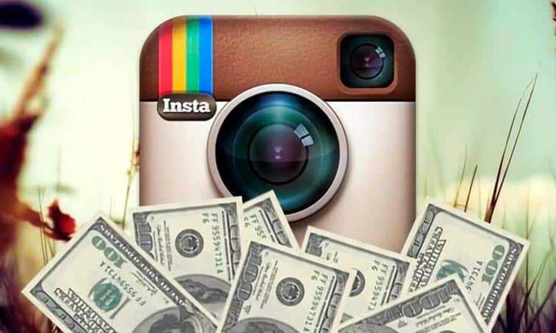 4 Ways to Earn Money from Instagram