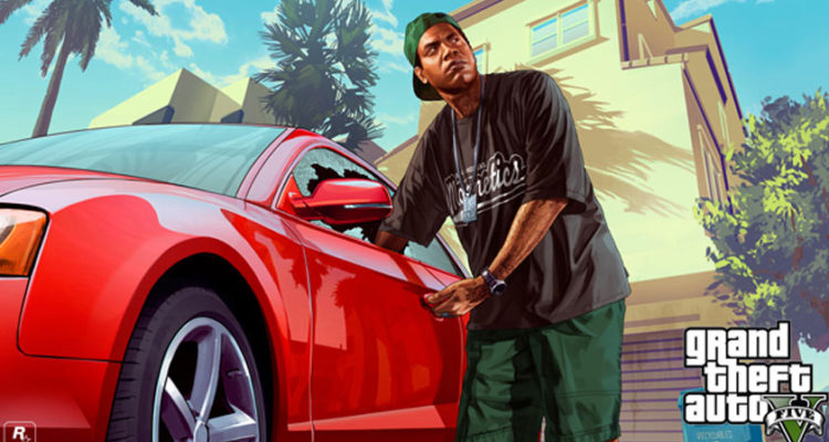 How To Fix GTA 5 Patch Problem