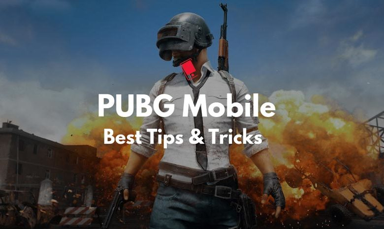PUBG Mobile | Tips and Tricks from Pro Player