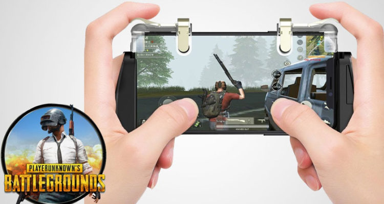 5 Mandatory Accessories for Playing PUBG Mobile
