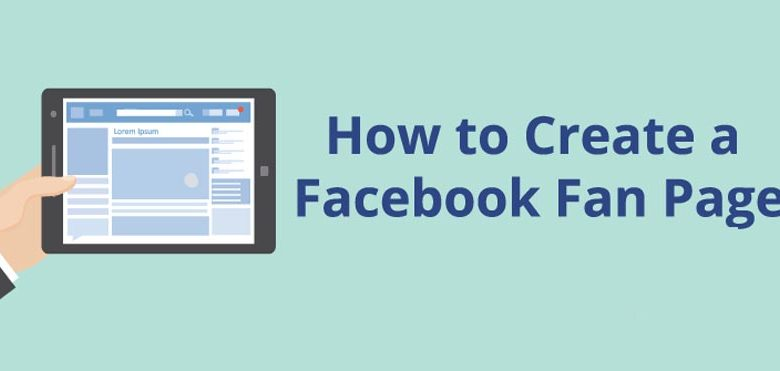 How to Make Facebook Fans Page for Business