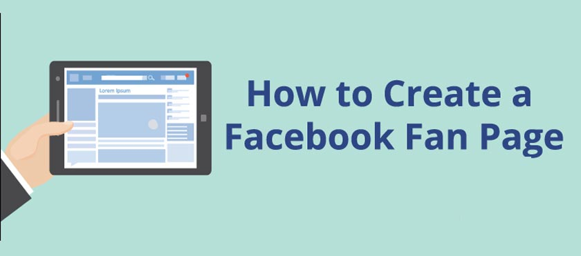 How to Make a Fans Page on Facebook for Business