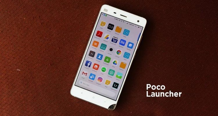 How to Install Pocophone Launcher on All Android Phones