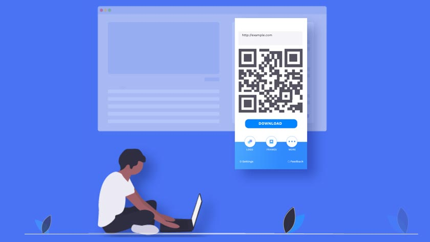 How to Share Sites via QR Code with Chrome