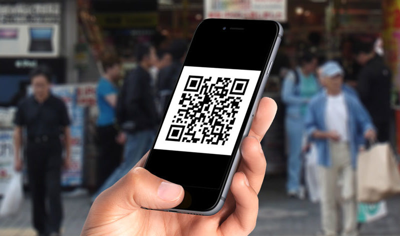How to Make Your Own QR Code on Android and iPhone