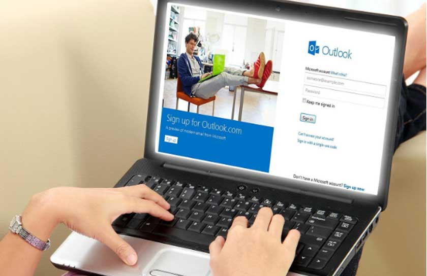 Top 3 Service to Fax from Outlook 2020