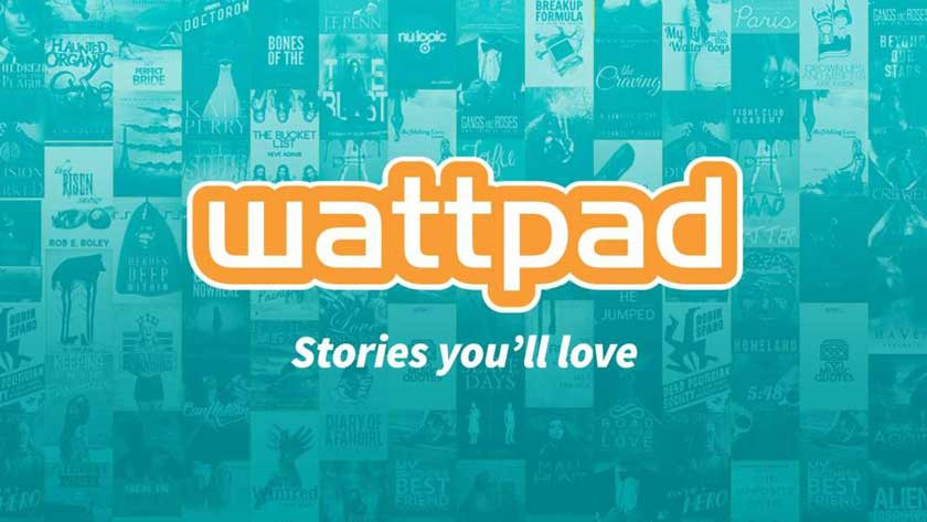 Wattpad | The Social Network of Desks