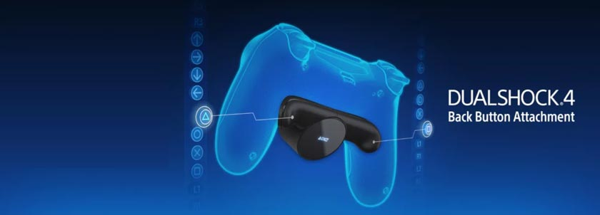 PlayStation 5 games will not support DualShock 4