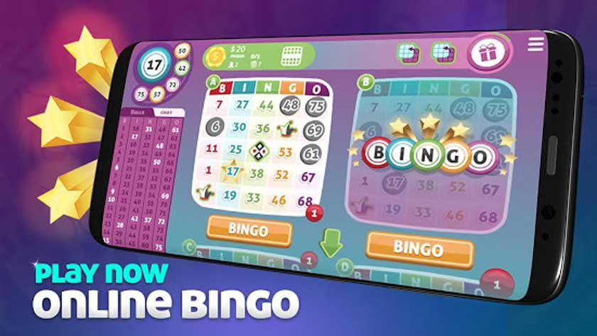 How to Play Online Bingo from Your Computer or Smartphone for free