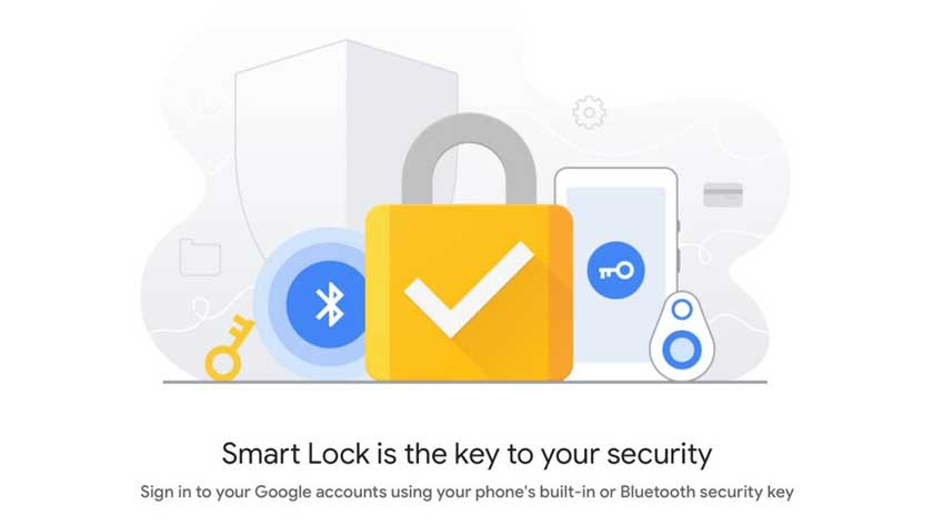 How to Use iPhone as an Encrypted Google Security Key