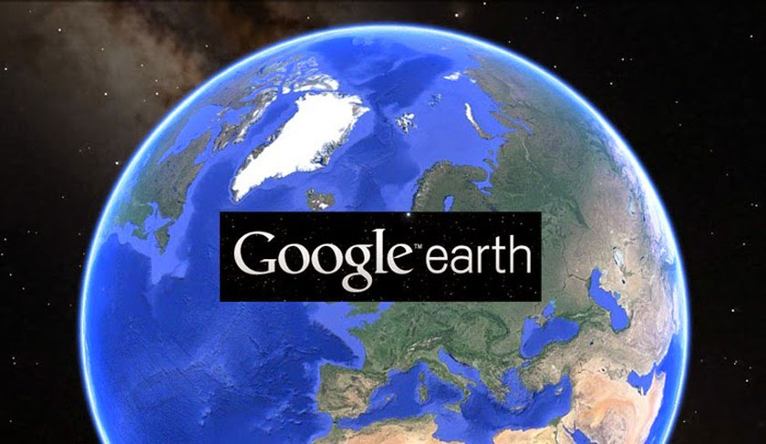 Google Earth for Windows 10: Free Download