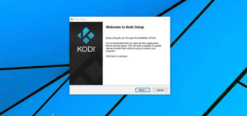 How to Install Kodi on Windows, Mac, Android and iPhone
