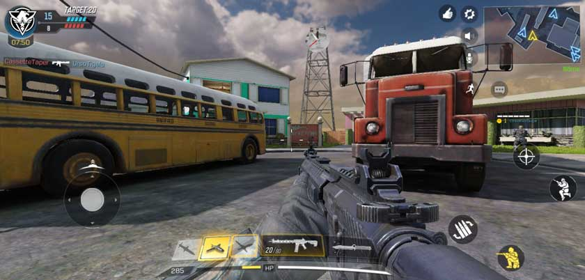 Top Shooting Games to Try This Year
